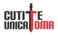 Cutite unicat Logo